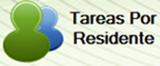 Botón de Tareas por Residente en GerigesWS