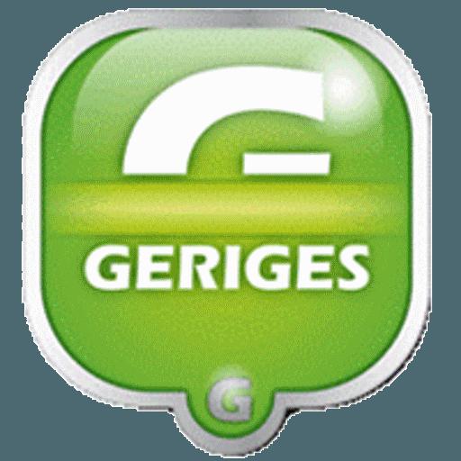 logo geriges512x5128 gerigescom en espa241a